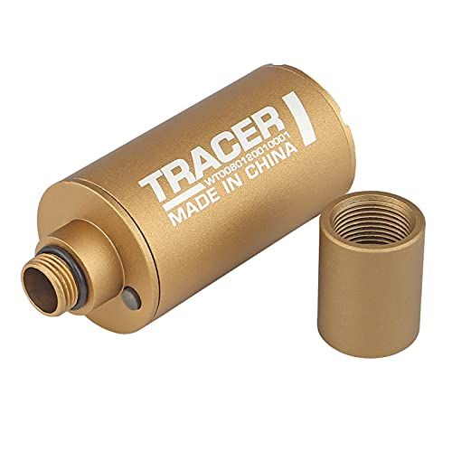 DoxiGlobal Mini Tracer Unit Lighter S Tactical Airsoft Paintball...