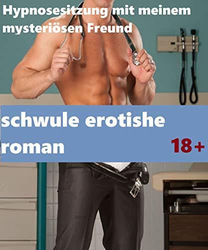 Hypnosesitzung mit meinem mysteriösen Freund-homosexuell erotishe