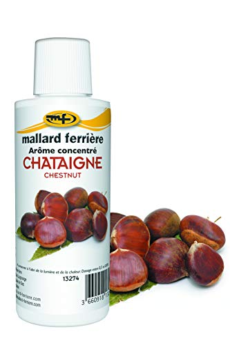 Mallard Ferriere-AROME MF CHATAIGNE