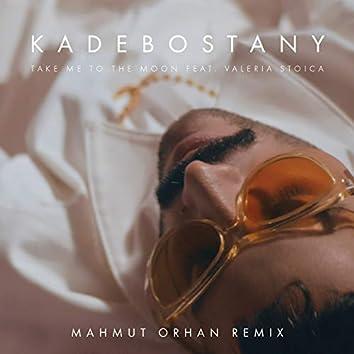 Take Me to the Moon (Mahmut Orhan Remix)