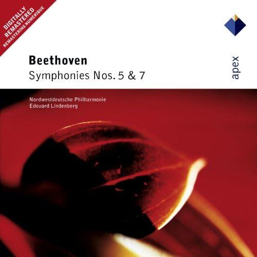 Edouard Lindenberg & Nordwestdeutsche Philharmonie