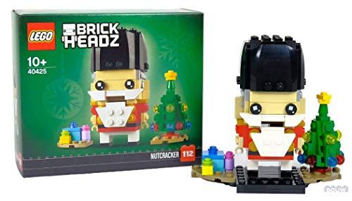 Lego Brickheadz Nutcracker Limited Edition 40425