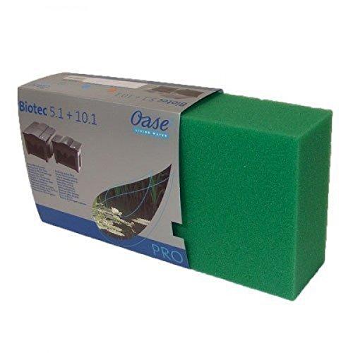 OASE BioSmart and BioTec Series Filter Foam Green