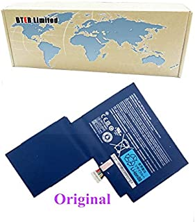 Bter AP11B7H AP11B3F - Batería para Acer Iconia W500 W500P Tablet PC BT.00303.024 BT.00307.034 (11,1 V, 3260 mAh)