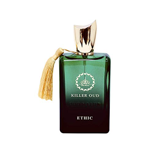 Ethic Killer Oud Perfume para hombre 100 ml Perfume París Corner Perfumes