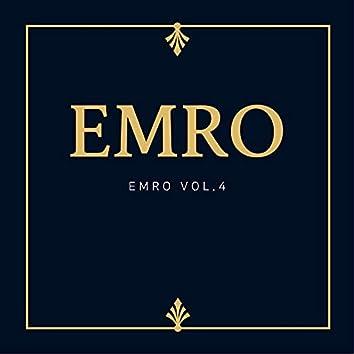 Emro, Vol. 4