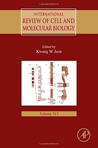 International Review of Cell and Molecular Biology (Volume 313)