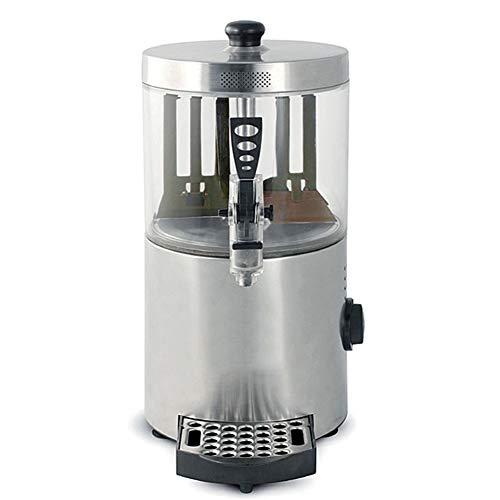ZOYOL 3L Kommerziell Heiß Schokolade Wärmer Maschine Heiß Kaffee Spender Maschine Hitze Schokolade Isolierung Rühren Kaffee Milch Tee Kocher