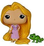 Funko Pop! - Vinyl: Disney: Tangled: Rapunzel & Pascal (5135)...