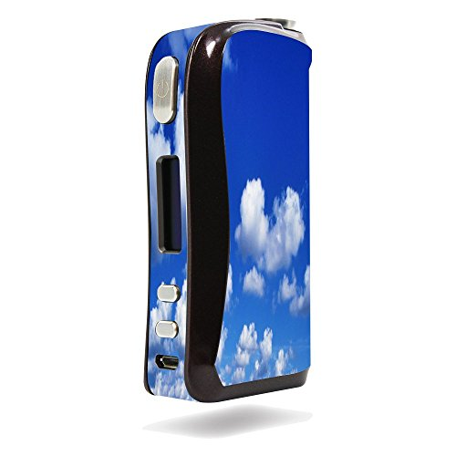 Decal Sticker Skin WRAP Clouds for Aspire Pegasus