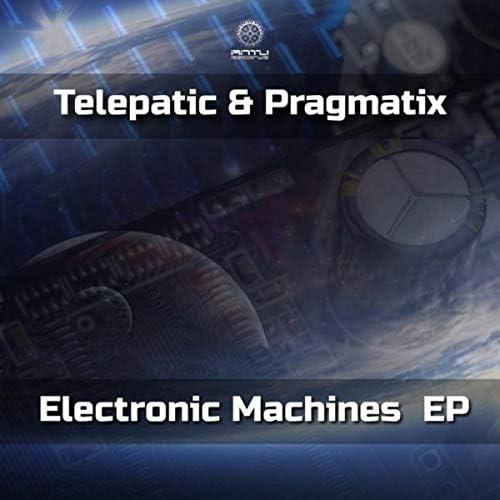 Telepatic & Pragmatix