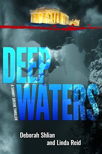 Deep Waters (Sammy Greene series Book 3)