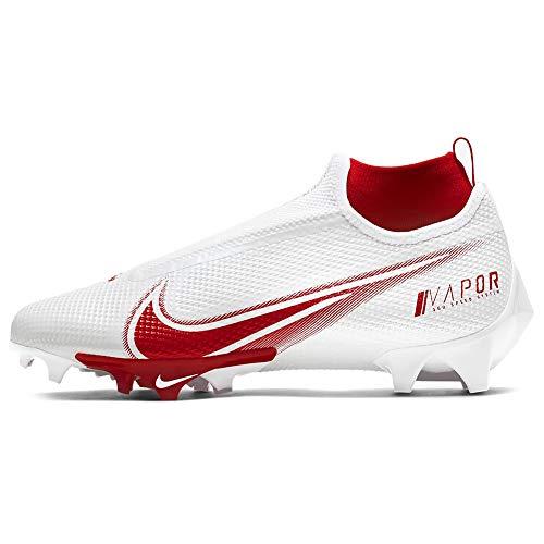 Nike Vapor Edge Pro 360 Mens Football Cleat Ao8277-102 Size 10