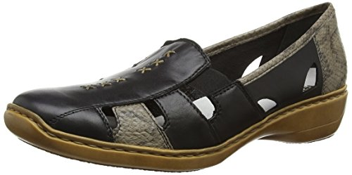 Top 10 best selling list for rieker shoes doris 85 flat