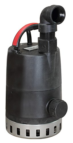 Grundfos Unilift CC dompelpomp vuilwaterpomp unilift-cc5 m1 x 230 V