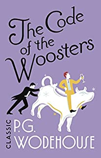 P.G. Wodehouse - The Code Of The Woosters