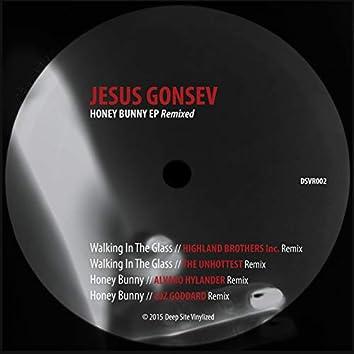 Honey Bunny (Remixed)