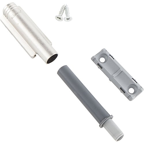 BLUM Blumotion Anschlagdämpfer mit Adapterplatte, 5 Stück, 105031768