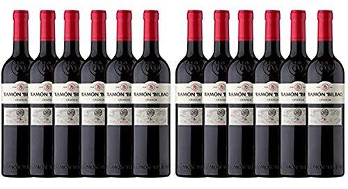 Ramon Bilbao Crianza - Vino Tinto - 12 Botellas