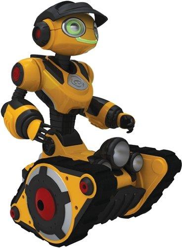 Wow Wee - 8406 Mini Roborover