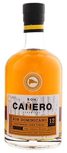 Summum Ron Canero Essential 12YO Sauternes Cask Finish -GB- Rum (1 x 0.7 l)