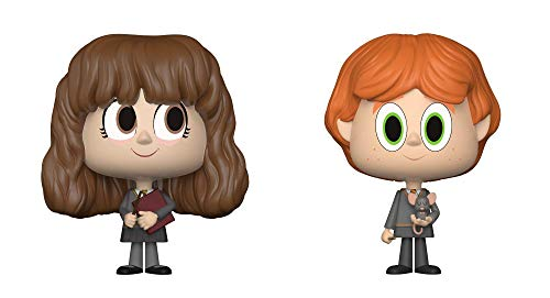Vynl: Harry Potter: Hermione & Ron