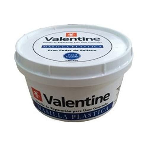 Masilla plástica VALENTINE 250 ml.