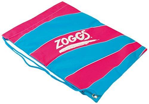 Zoggs Rucksack für Kinder Rosa Rose 43.5 x 33.5cm