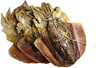 Dried Squid ,100% Nature (2bags/1000g)