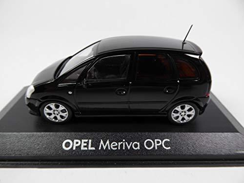 - Opel Meriva OPC Minichamps 1/43 in Opel Box (OP02)