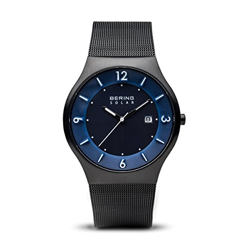 BERING Time | Men's Slim Watch...