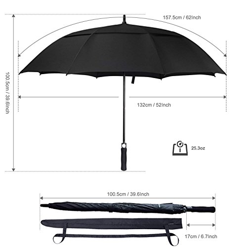 ACEIken Golf Umbrella