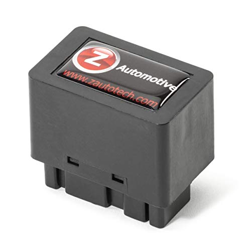 Z Automotive Tazer Mini Programmer - Compatible with Jeep Wrangler JL...
