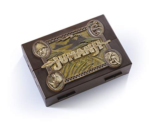 Jumanji Miniature Electronic Game Board