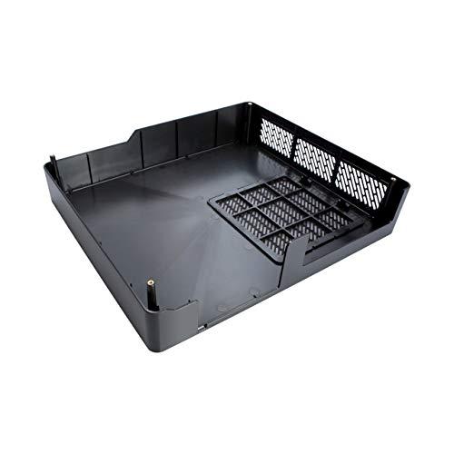 Fractal Design FD-CA-NODE-202-BK Node 202 Case per PC, Nero