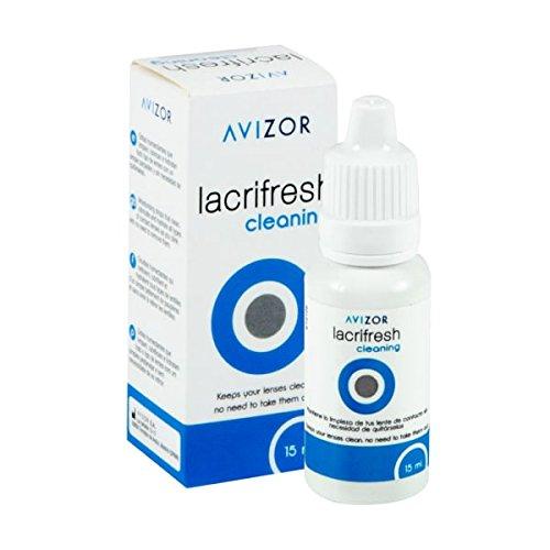 Avizor Cleaning Drops, Reinigung und Nachbenetzung, 1er Pack (1 x 0.02 l)