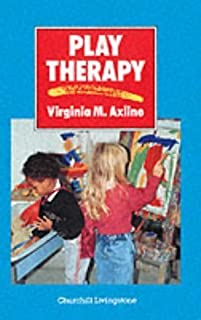 Play Therapy, 1e by Virginia M. Axline (1989-01-15)