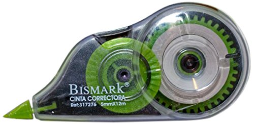 Bismark 317276 - Cinta correctora