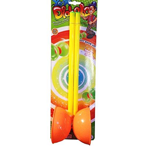 Toy 1 Diabolo PVC 30 CM Colore Jouet