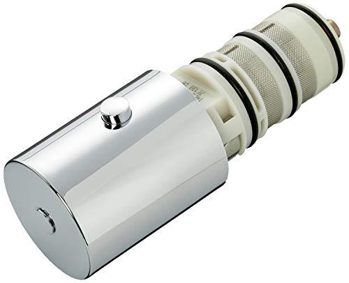 Tres Grifería 29919503 - Cartucho termostático + volante (para ref.: 200.164, 200.174, 061.162, 061.172)