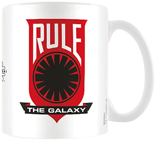 Star Wars EP 7 (Rule The Galaxy)