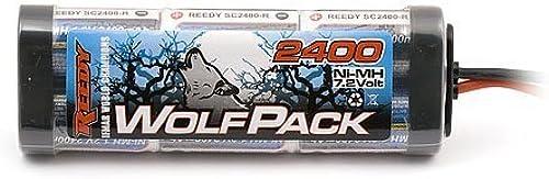 Associated 693 Reedy Wolfpack NiMh 6c 2400mah Stick Std by Associated