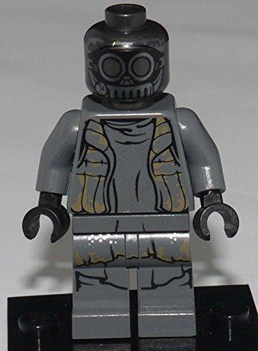 LEGO Unkar Thug Minifigure from Star Wars Force Awakens Set 75099 Rey's Speeder