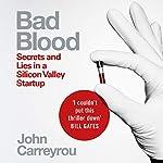 『Bad Blood』のカバーアート