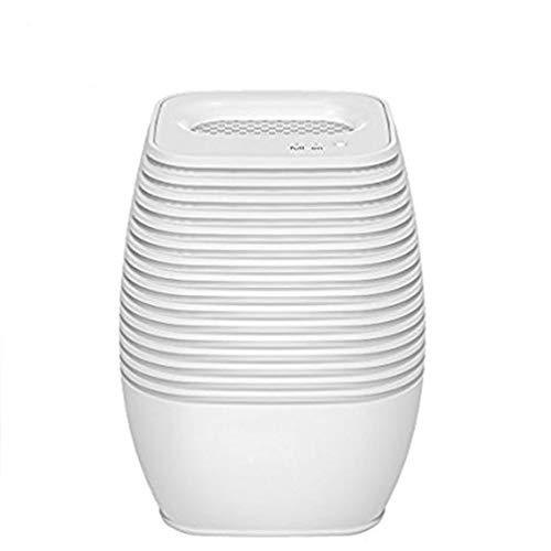 RONGJJ Komfort Luftentfeuchter Luftentfeuchter, 5W Entfeuchter Elektrisch Abschaltautomatik 300ml Raumentfeuchter
