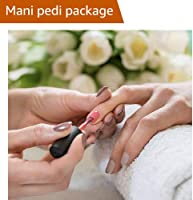 Mani Pedi Package