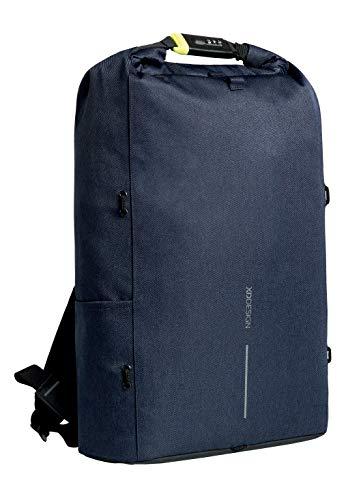 XD Design Urban Lite Anti-Diebstahl Rucksack Navy Blau (Unisex Reisetasche)
