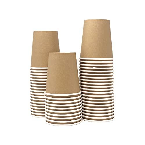 Vasos Plastico Con Tapa 250Ml vasos plastico  Marca INIT