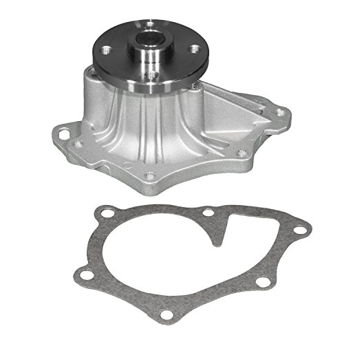 toyota camry water pump - 4