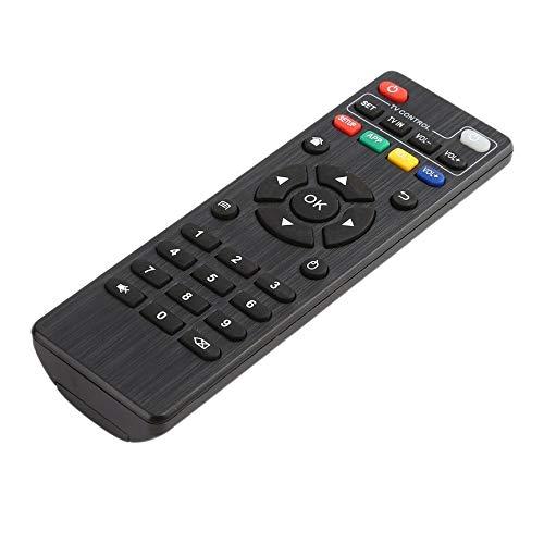 Control Remoto IR Smart TV Box para Android TV Box MXQ / M8N / M8C / M8S / M10 / M12 / T95N / T95X / T95 Control Remoto de Repuesto
